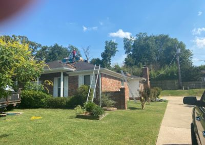 Roofing in Northwest Arkansas, the River Valley, and Eastern Oklahoma